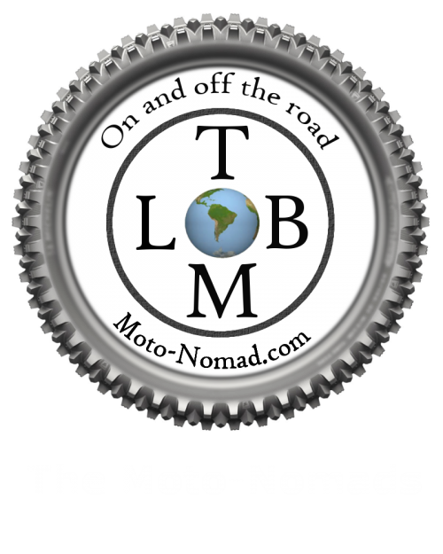 The Moto-Nomads